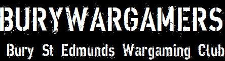 Bury Wargamers