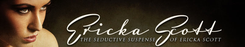 Seductive Suspense