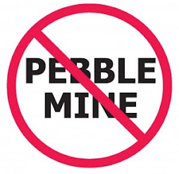 Stop Pebble Mine