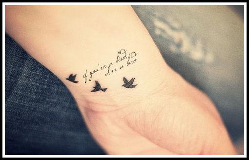 Tatouage poignet 40 idées de tatouages poignets Elle