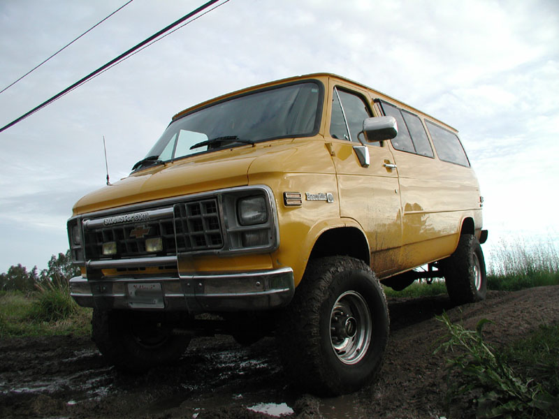 1965 Chevy Van Craigslist | Autos Post