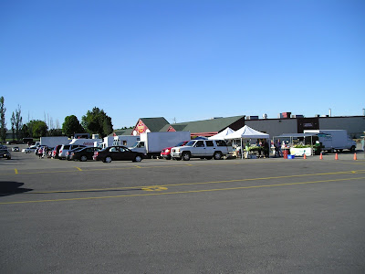 Waterloo Farmers Market (St Jacobs)