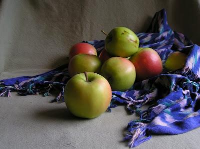 Mutsu or Crispin Apples