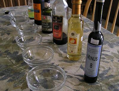 Minu s8 Vinegar