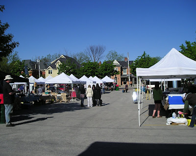Collingwood Farmers Market