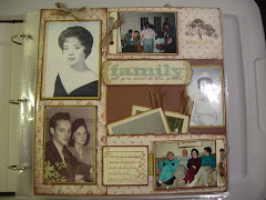 Jane's Memory Album