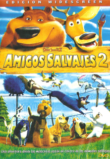 Pelcula Amigos Salvajes II - peliculas online subtituladas, peliculas gratis completas, peliculas en espaol
