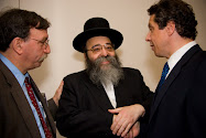 Rabbi David Niederman heads the United Jewish Organizations of Williamsburg- enables sex abuse