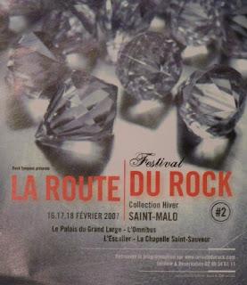 -> La Route Du Rock