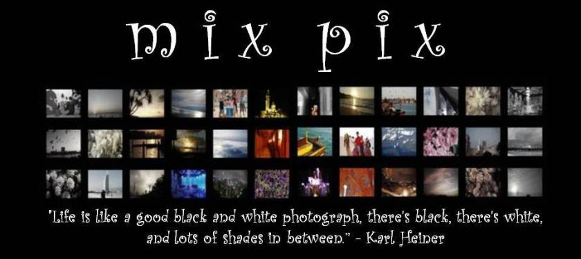 Mix Pix