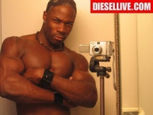 Diesellive Black Gay Men