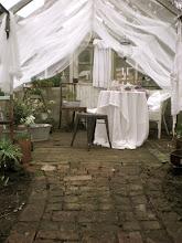 Växthusreportage i Vakre Hjem...