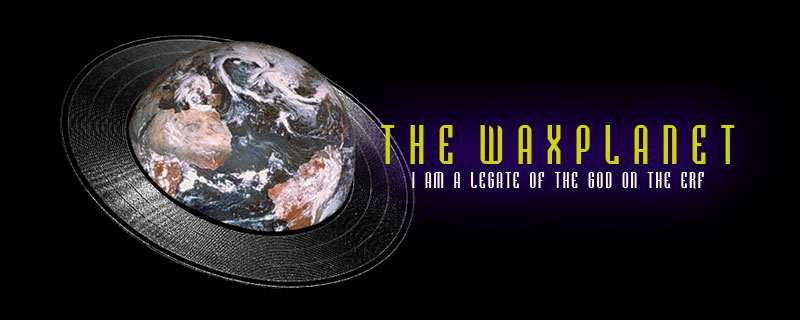 the waxplanet - check the resemblance