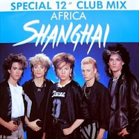 SHANGHAI - Africa (Special 12'' Club Mix) (1985)