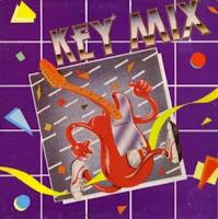 KEY MIX - Megamix Version (1986)