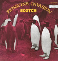 SCOTCH - Penguin's Invasion (1983)