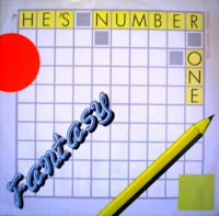 FANTASY - He's Number One (1985)