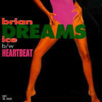 BRIAN ICE - Heartbeat & Dreams (1992)