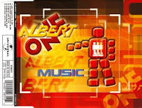 ALBERT ONE - Music (2002)