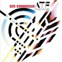 AFTER THE FIRE - Der Kommissar (1982)