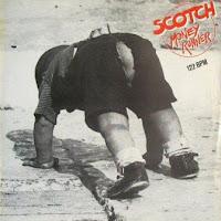 SCOTCH - Money Runner (1987)