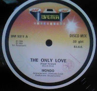 MONDO - The Only Love (1984)