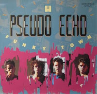 PSEUDO ECHO - Funkytown (1987)