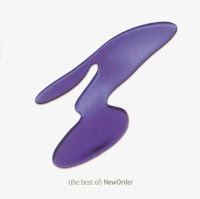 NEW ORDER - The Best Of (1994)