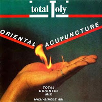 TOTAL TOLY - Oriental Acupuncture (1986)