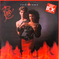 RADIORAMA - Fire (Swedish Remix) (1988)