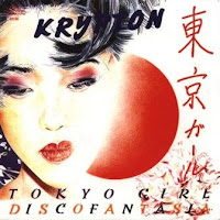 KRYPTON - Tokyo Girl (1986)