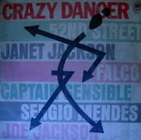 CRAZY DANCER (1983)