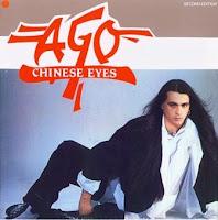 AGO - Chinese Eyes (1988)