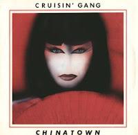 CRUISIN' GANG - Chinatown (1984)
