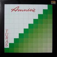 AMNÉSIE - Turas (1983)