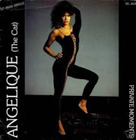 ANGELIQUE - Private Moments (1985)