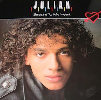 JULIAN - Straight To My Heart (1986)
