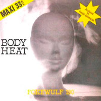 FOCKEWULF 190 - Body Heat (1984)