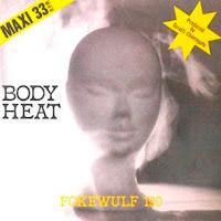 FOCKEWULF 190 - Body Heat (1984)