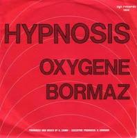 HYPNOSIS - Oxygene (1983)