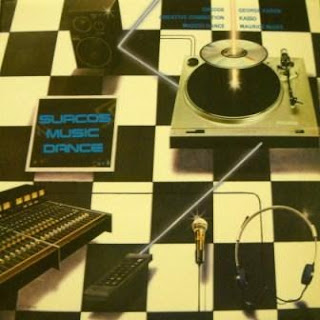 SURCOS MUSIC DANCE (1986)