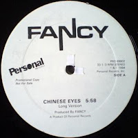 FANCY - Chinese Eyes & Come Inside (1984)