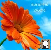 Blog awards... click on the picture to take you to another fab blog