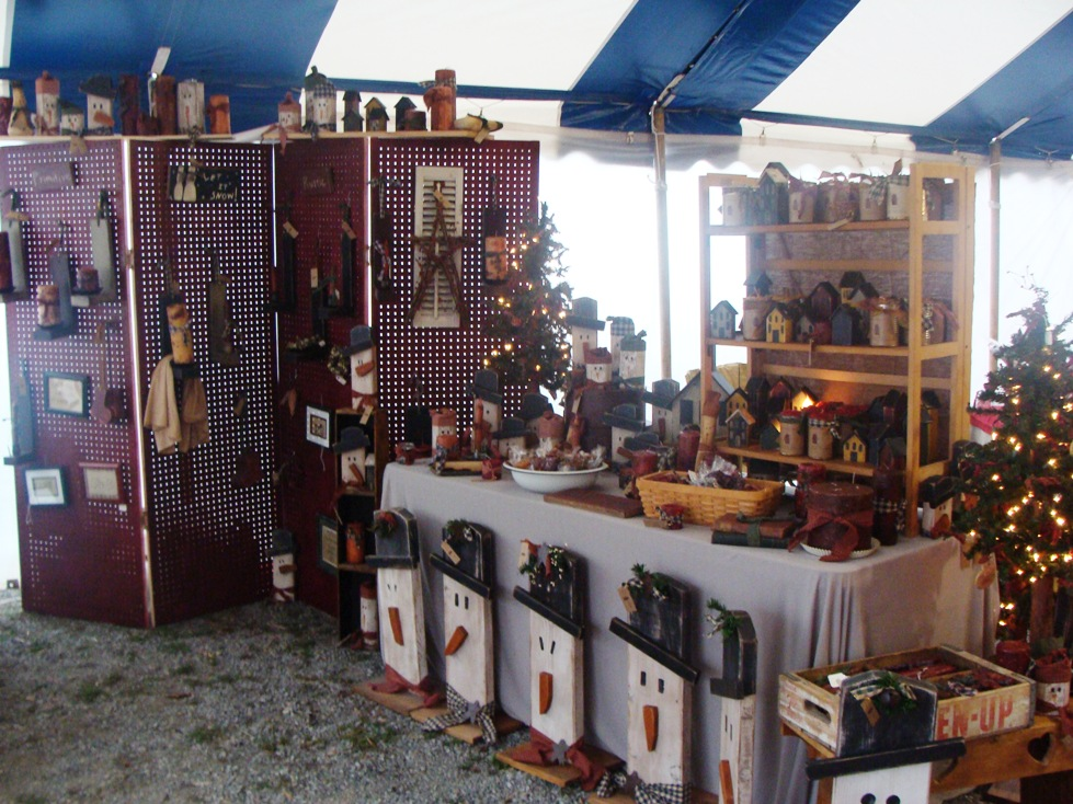 Christmas In October Craft Show Will Include Timeout4me Timeout4meFindlay  Christmas In October Craft Show