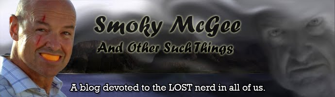 Smoky McGee and Other Such Things (LOST Blog)