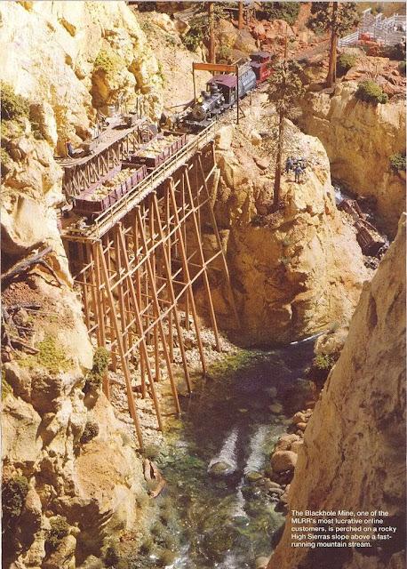 John Olsen inspiration for the Jasper mine
