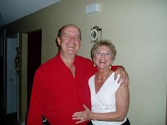 Drew & Annette