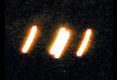 UFOs Over Nogales