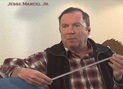 Jesse Marcel Jr. (B)