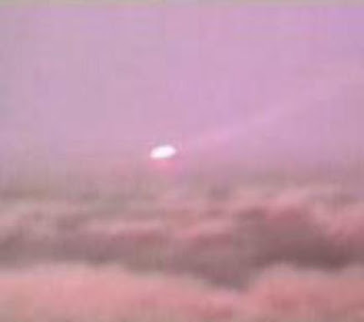 White Sands UFO Crash Still
